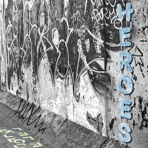 King Crimson / Heroes - Live in Europe 2016 EP