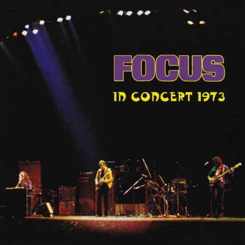 Focus / In Concert 1973