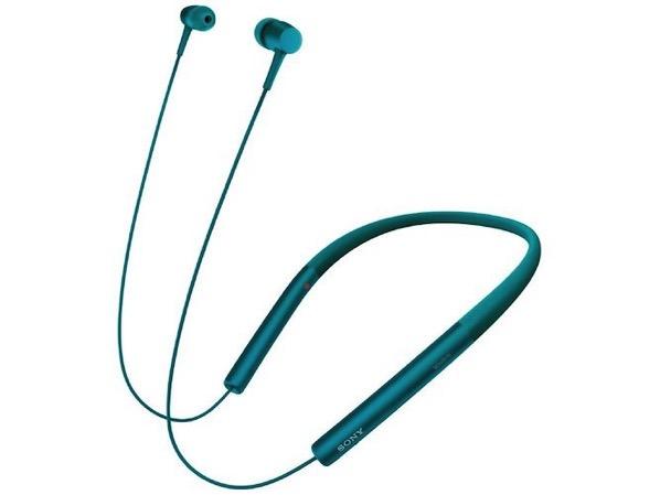 SONY ワイヤレスイヤホン h.ear in Wireless MDR-EX750BT
