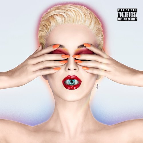 Katy Perry / Witness