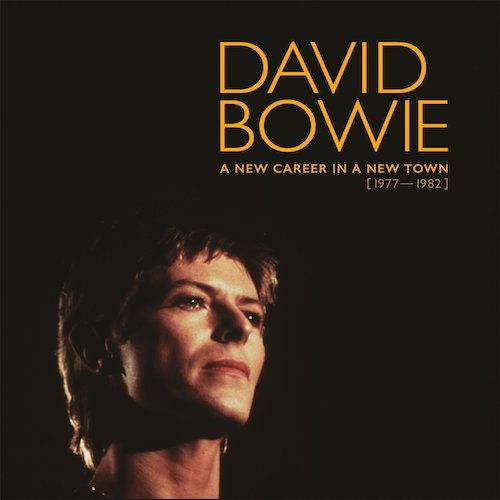 David Bowie / A New Career In Town (1977-1982)