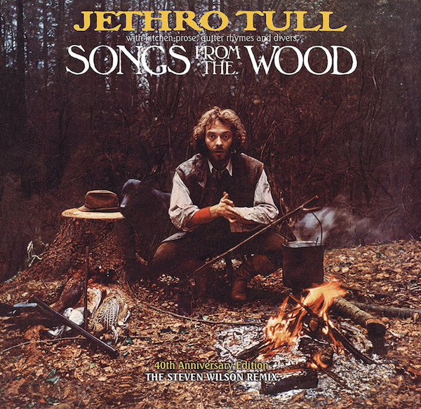 Jethro Tull / Songs From The Wood (40th Anniversary Edition)