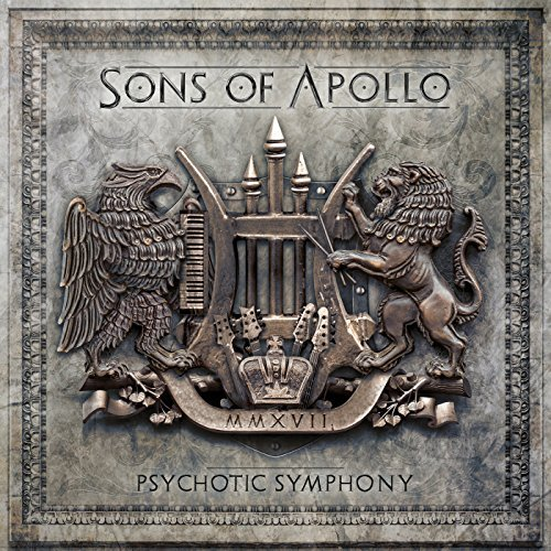 Sons Of Apollo / Psychotic Symphony