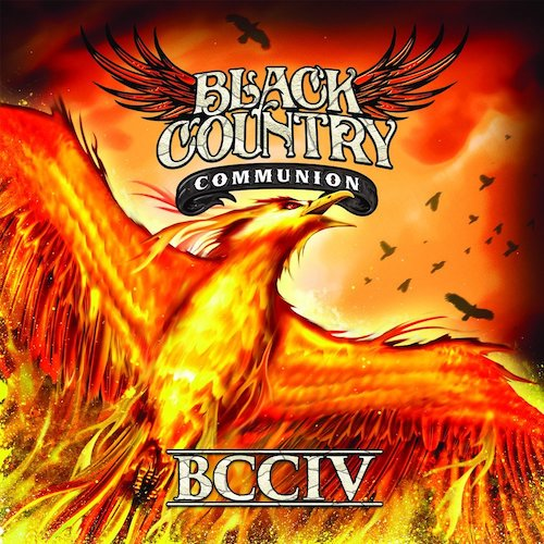 Black Country Communion / BCCIV