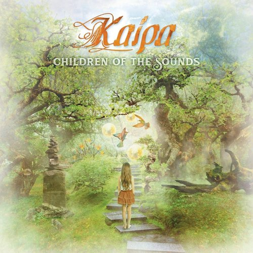 Kaipa / Children of the Sounds