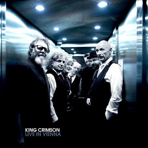 King Crimson / ライヴ・イン・ウィーン 2016+ライヴ・イン・東京 2015