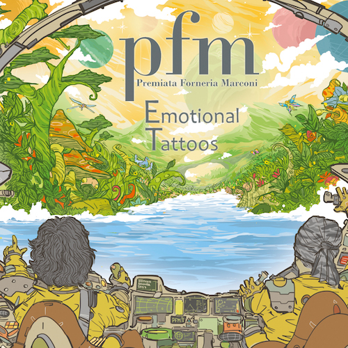 PFM / Emotional Tattoos