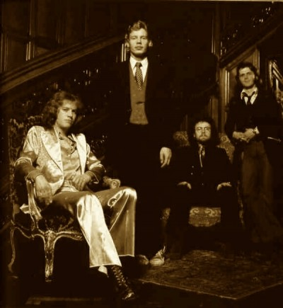 King Crimson / 1973.05.06 Palace Theatre, Waterbury, US