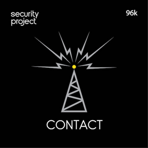 Security Project / Contact