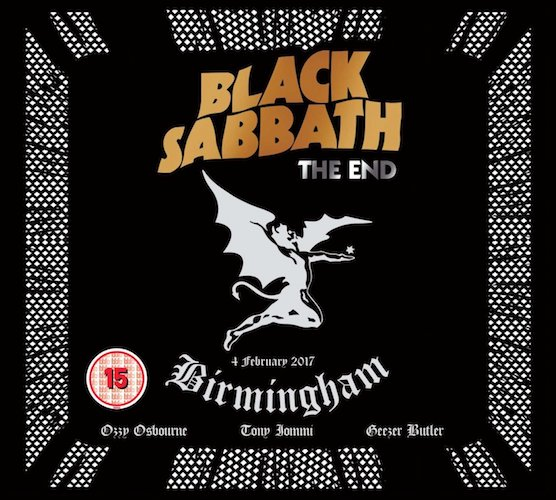 Black Sabbath / The End