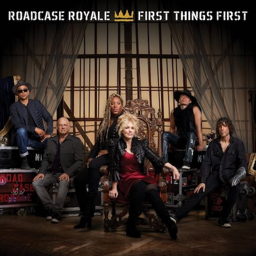 Roadcase Royale / First Things First