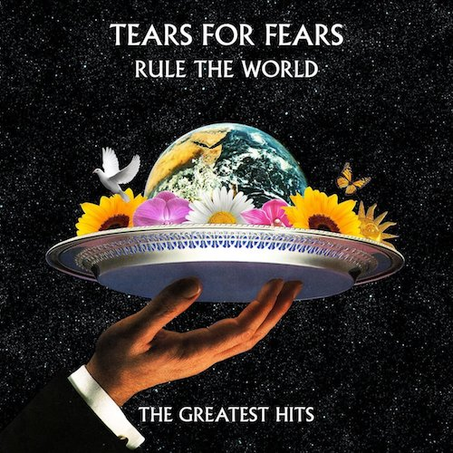 Tears for Fears / Rule the World