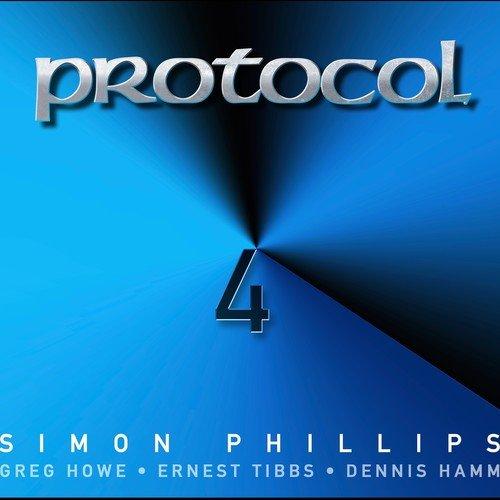 Simon Phillips / Protocol 4