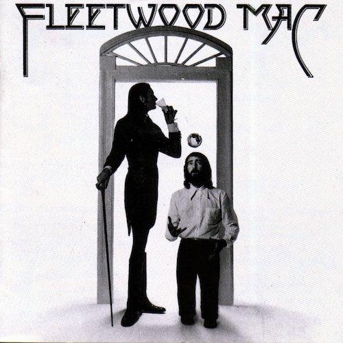 Fleetwood Mac / Fleetwood Mac Expanded Deluxe