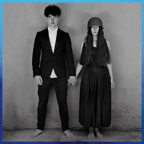 U2 / Songs of Experience