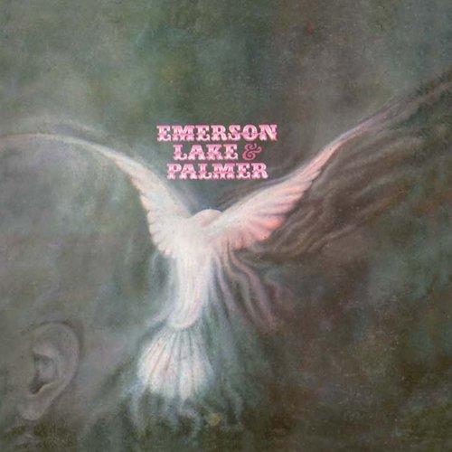 Emerson, Lake & Palmer (Analog LP)