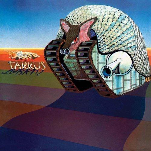 Emerson, Lake & Palmer / Tarkus