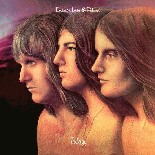 Emerson, Lake & Palmer / Trilogy (Analog LP)