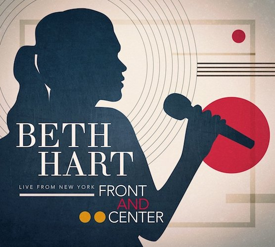 Beth Hart / Front And Center (Live From New York)