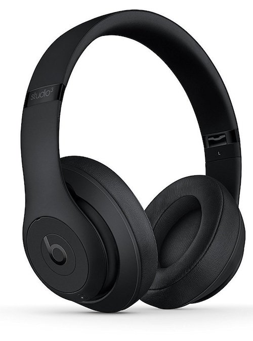 Beats Studio3 Wireless NC ヘッドホン