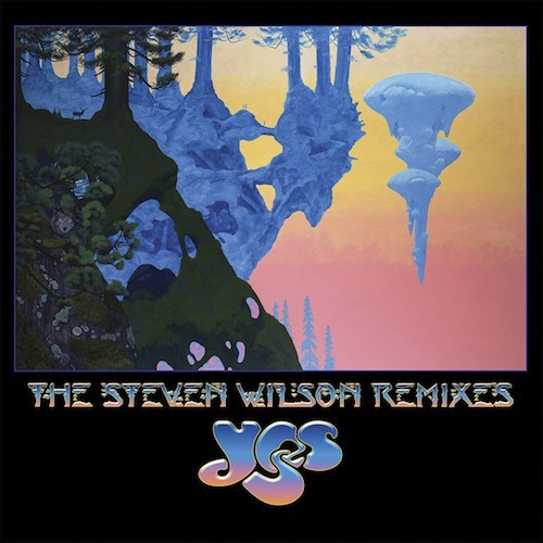 Yes / The Steven Wilson Remixes