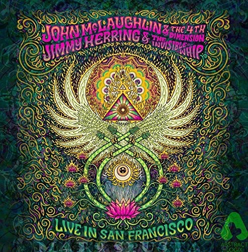McLaughlin-Herring / Live in San Francisco