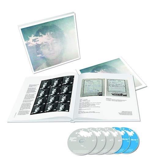 John Lennon / Imagine The Ultimate Collection
