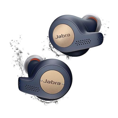 Jabra Elite Active 65t コッパーブルー