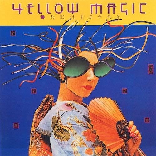 Yellow Magic Orchestra US