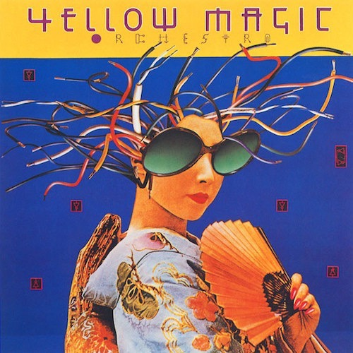 Yellow Magic Orchestra US