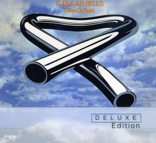 Mike Oldfield / Tubular Bells Deluxe Edition