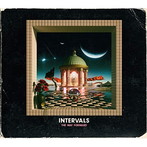 Intervals / The Way Forward