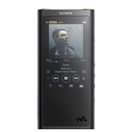 SONY ウォークマン ZXシリーズ 64GB NW-ZX300