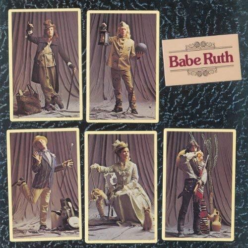 Babe Ruth / Babe Ruth