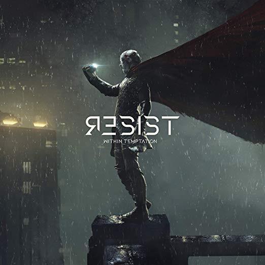 Within Temptation / Resist