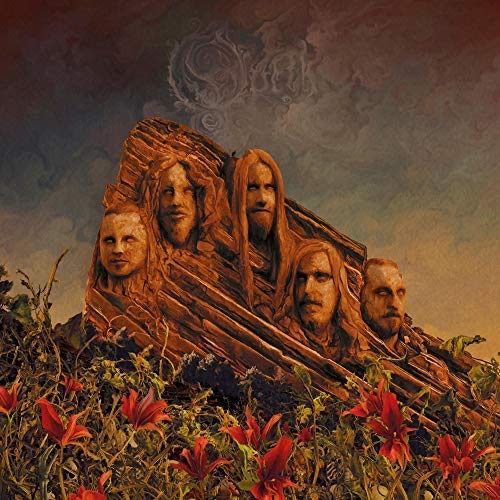 Opeth / Garden of the Titans (Opeth Live at Red Rocks Amphitheatre)