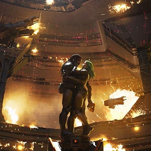 Coheed and Cambria / The Unheavenly Creatures