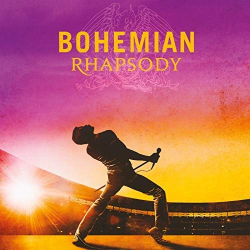 Queen / Bohemian Rhapsody  (The Original Soundtrack)