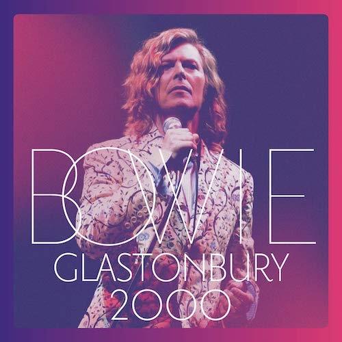 David Bowie / Glastonbury 2000