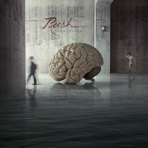 Rush / Hemispheres (40th Anniveresary Edition)