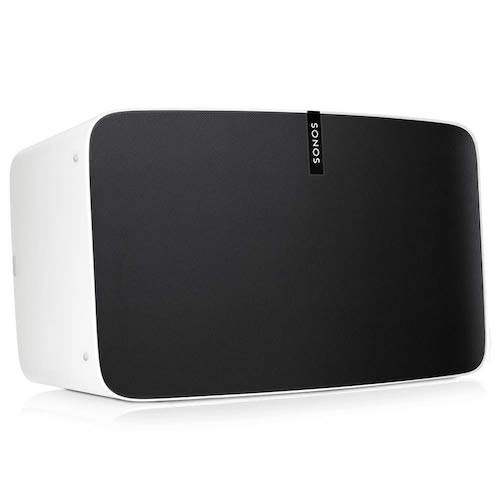 Sonos Play:5 ワイヤレススピーカーシステム ホワイト