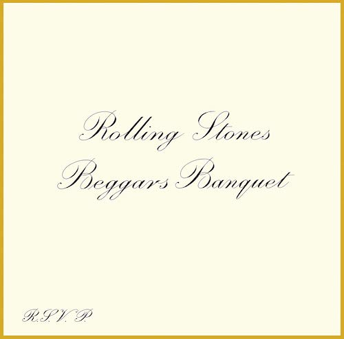 The Rolling Stones / Beggars Banquet (50th Anniversary Edition)