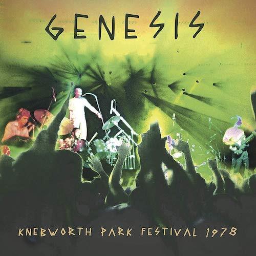 Genesis / Knebworth Park Festival 1978 King Biscuit Flower Hour
