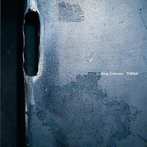 King Crimson / Thrak Box