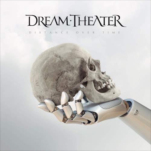Dream Theater / Distance Over Time