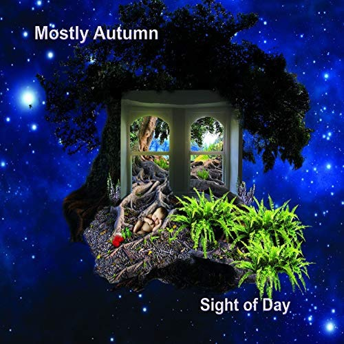Mostly Autumn / Sight of Day