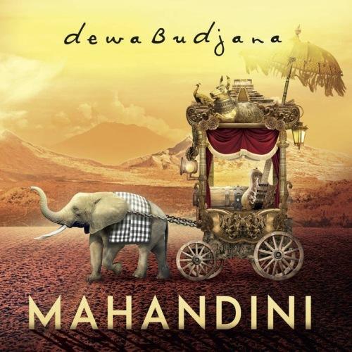 Dewa Budjana / Mahandini