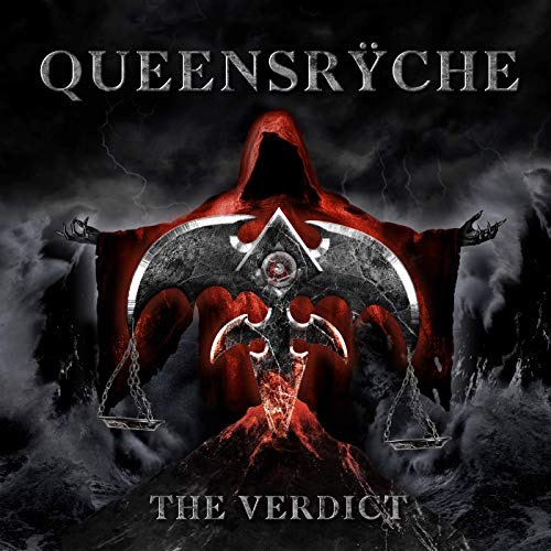 Queensryche / The Verdict