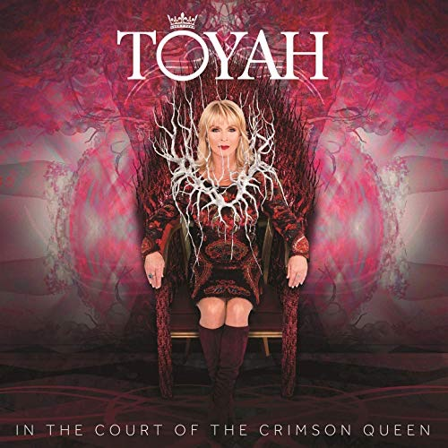 Toyah / In the Court of the Crimson Queen (Deluxe Edition)