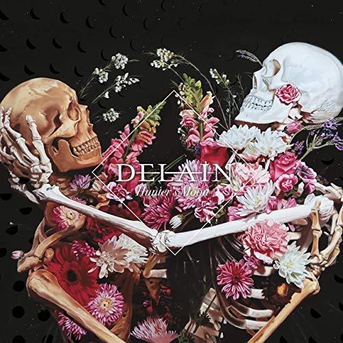 Delain / Hunter's Moon